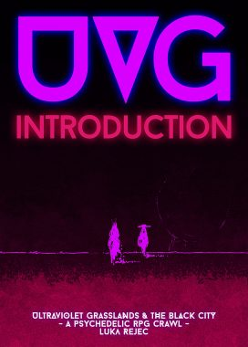UVG introduction cover