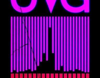 UVG standard book cover