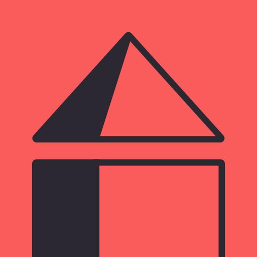 Obelisk? Pyramid? Perspective.