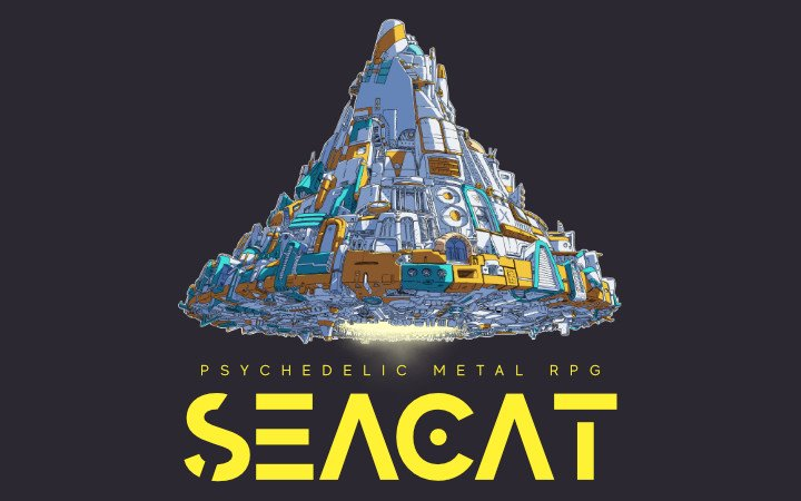 Seacat: the game you always knew you wanted to play, but didn't dare to admit.