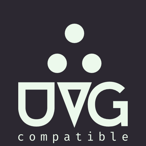 uvg compatible icon