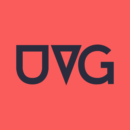 Hashtag UVG.